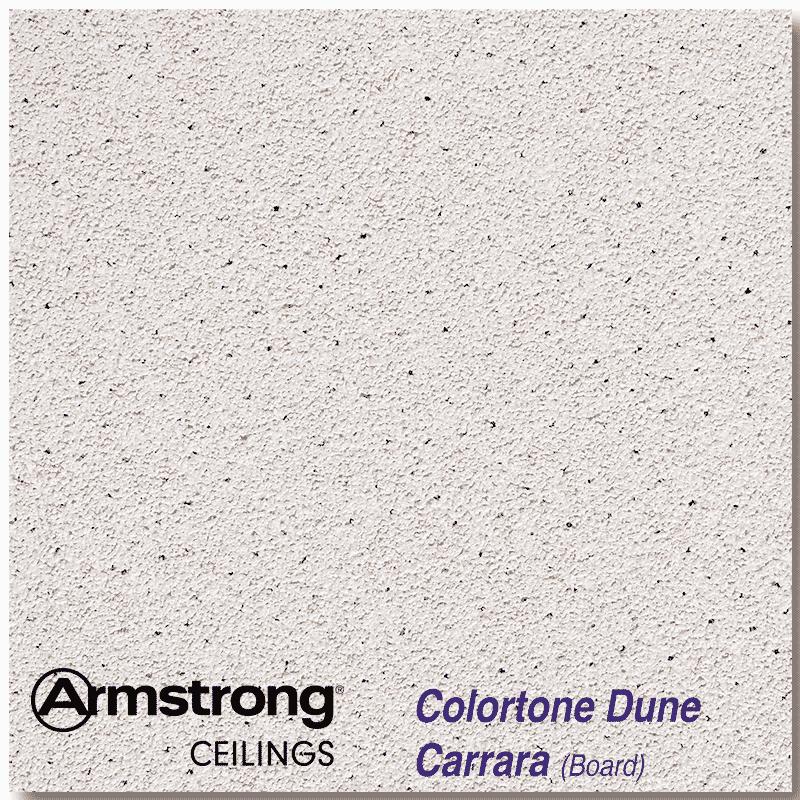 Colour Ceiling Tiles Armstrong Colortone Dune Evo Bp5460mca 600 X 600mm Square Edge Carrara
