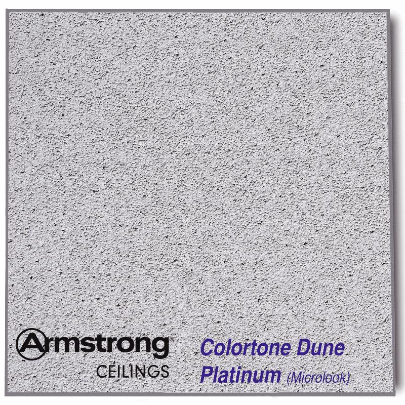 Armstrong Ceiling Tiles Colortone Dune Evo Bp5462mpn