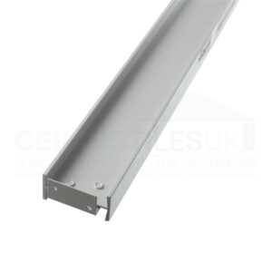 Aluminium Window/Door Transom - 1200mm