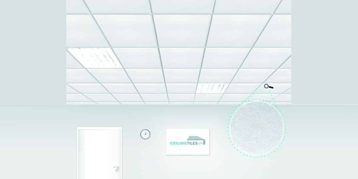 Benefits Of A Suspended Ceiling Suspended Ceiling Tiles