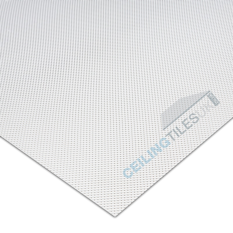 Clear Prismatic Diffuser 600 X 600mm Buy Online Ceiling Tiles Uk