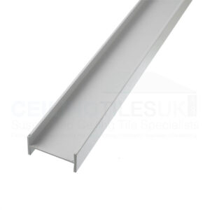 Standard Upright (H) Post - Aluminium