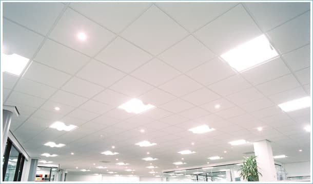 Lighting For Suspended Ceilings Buy Online Today